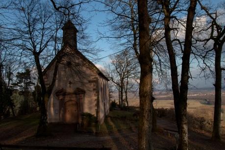 Mont Saint Michel alsacien la Chapelle_4728
