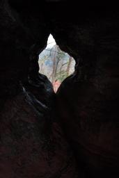 Mont Saint Michel alsacien la grotte des fées_4653 bis