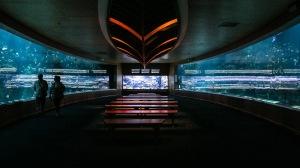 Valencia - Musée Océanographique