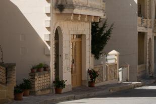 Maison typique à Gharb