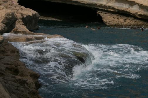 Baie St Pool