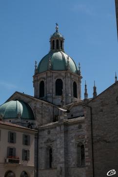 Cathédrale Santa Maria Assunta