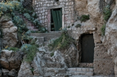 Dubrovnik au pied de la tour