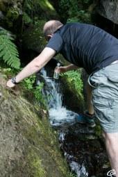 Cascade de la Wormsa