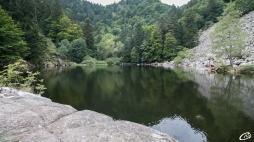 Pierrier du lac du Fischboedle