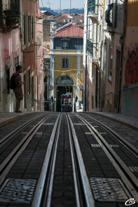 Ascensor de Bica