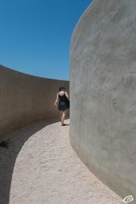 Labyrinthe de Pancho Guedes