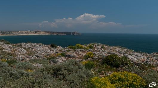 Pointe de Sagres