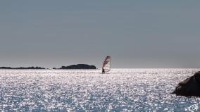 Balade au bord de mer